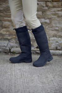Toggi Canyon Waterproof Riding Boots,Black,All Sizes/FitsWaterproof & Breathable