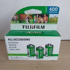 Fujifilm Xtra Superia 3Pack film All Occasion
