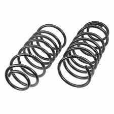 Coil Spring-Custom, VIN: J Rear AUTOZONE/DURALAST CHASSIS RCS19131