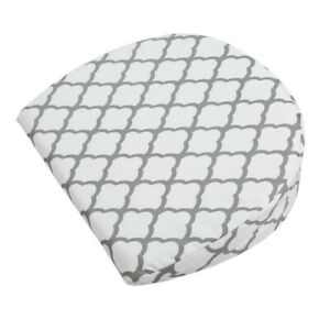 Maternity Pregnancy Wedge Bump and Back Support Pillow Cushion New