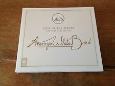 Average White Band - Pick Up The Pieces - CD X 2 (2009) Soul Funk Disco