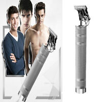 Pour Kemei KM-1974B Rechargeable Electric Clipper Hair Trimmer Hair Cutting Tool