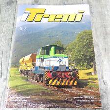 iTreni 362 - Magazin #A8