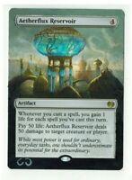 Aetherflux Reservoir Altered Art MTG Magic Commander EDH Gift Full 2020 Birthday