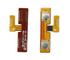 Pieza Suelta Flex Botón Mantel Volumen ~ Samsung GT i9100 Galaxy S2