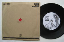 """7"""" Shifter - Lovesongs For The Revolution - mint- Limited / Patch / Booklet"""