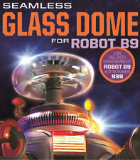 Lost in Space B9 Robot Retrofit Glass Dome Kit B-9 Moebius Models Mm947