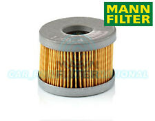 Mann Hummel OE Quality Replacement Fuel Filter P 65/1 x