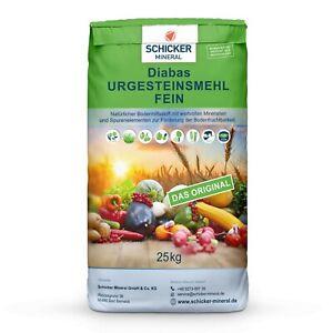 (0,62€/kg) 25 kg Bio Schnellkomposter Kompostbeschleuniger Komposthilfe Kompost