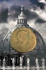 Numis - Sesterzio di Adriano - LIBERTAS RESTITUTA - Moneta Romana