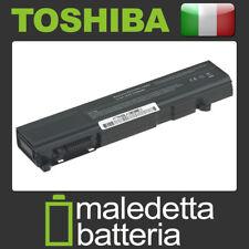 Batteria 10.8-11.1V 5200mAh per Toshiba Tecra A10-104