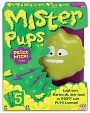 MATTEL DPX25 - MISTER PUPS, NEU/OVP