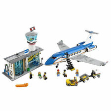 Passenger Airplane LEGO Complete Sets & Packs