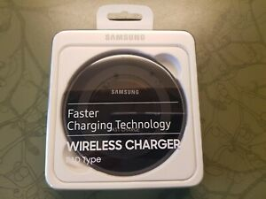 Samsung Wireless Charger Pad (EP-PN920)