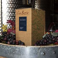 Vino sfuso in bag in box brick rosso Faggeta - Cantina Terradagoli