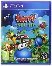 Putty Squad Import Anglais System 3 Ps400158 Jeu Video