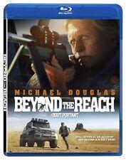 Beyond The Reach (Blu-ray) Michael Douglas, Jeremy Irvine NEW