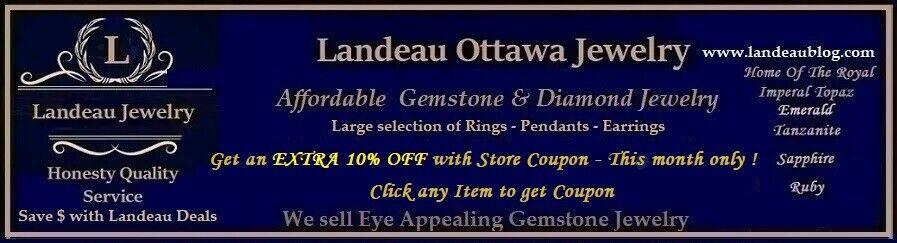 Landeau Ottawa Jewelry