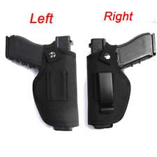 Tactical Glock Gun Holster Bag Airsoft Case Colt 1911 Beretta M9 P226 Pistol