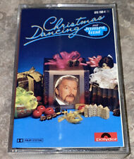 Christmas Dancing Mit James Last (Cassette, 1996, Polydor)West Germany Pressing