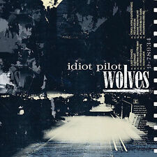1 Cent CD IDIOT PILOT wolves AT THE DRIVE IN BLINK 182 GLASSJAW MARK HOPPUS rock
