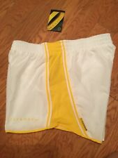 New nwt Nike Pacer Track run Running Shorts 467936-102 s small Livestrong tempo
