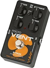 More details for neo instruments - micro vent 122 simulator for guitar, bass and keys