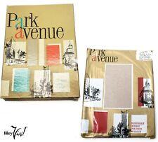 Vintage Park Avenue Stockings - Taupe Seamless 10 1/2 - 1 Pair in Box - Hey Viv