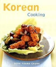 Korean Cooking (Cooking (Periplus)), Chung, Soon Young, Good Condition, Book