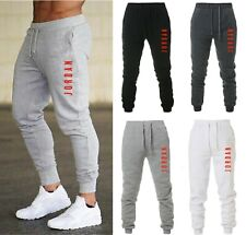 Men's Michael Air Legend 23 Jordan Pants Men Sportswear Joggers Sweatpants Gym