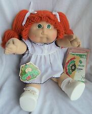 1984 COLECO Cabbage Patch Kid LOUISE ELNORA, in Bad Box, OK factory