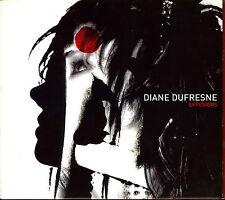 DIANE DUFRESNE  effusions / DIGIPACK 2007