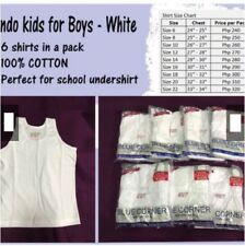 SANDO BOYS FOR KIDS AND ADULT (Size 16)