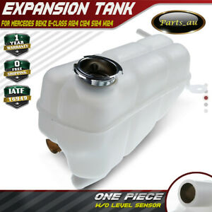 Coolant Radiator Reservoir Tank for Mercedes-Benz E-Class A124 C124 S124 W124