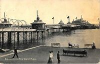 BR80848 brighton the west pier   uk