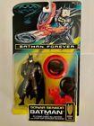 DC BATMAN Forever Sonar Sensor Flying Disc Blaster Figure Kenner