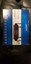Linksys E8350 Dual-Band Gigabit WiFi Router AC2400