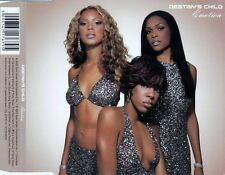 DESTINY'S CHILD : EMOTION / CD - TOP-ZUSTAND