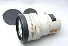 Minolta AF APO Tele 200mm F/2.8 Lens for Minolta Sony AF from JAPAN #A30