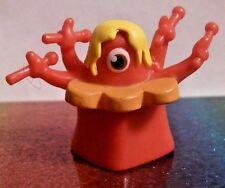 Moshi Monsters Series 3 #M04 SQUINT BEASTFORD Moshling Mini Figure Mint OOP