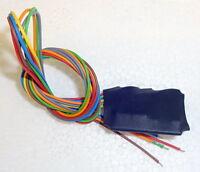 Märklin H0 Digital-Decoder aus 60760 mit Beschreibung - NEU