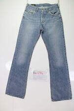 Lee Denver Boor cut (Cod. D1594) jeans USATO Tg.44 W30 L34 Vintage