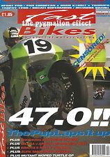 BMW K1100LT Honda ST1100 Pan European Aprilia 250cc Grand Prix Gilera Bimota DB2