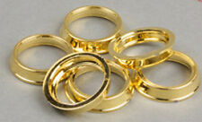 30020 Gold Ring for LGB Locos, 6 pieces