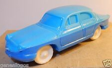 FALK 1960 MOULE NOREV MADE IN FRANCE PANHARD DYNA PL 17 BLEU 2 TONS 1/43 REF 3