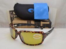 Costa Del Mar Isabela Sunrise 580 Polarized Oval Ladies Sunglasses IB 76 OSSP