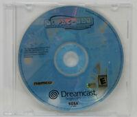 Ms. Pac-Man: Maze Madness (Sega Dreamcast, 2000)