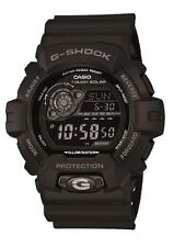 Casio g shock homme tough solar watch GR-8900A-1ER noir