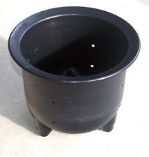 Japanese Cauldron Plant Pot size 8 suitable for Neofinetia and Rhapis palm
