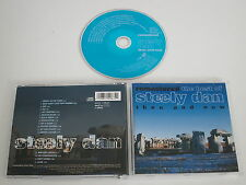 STEELY DAN/THE BEST OF(MCA RECORDS MCD 10967) CD ALBUM